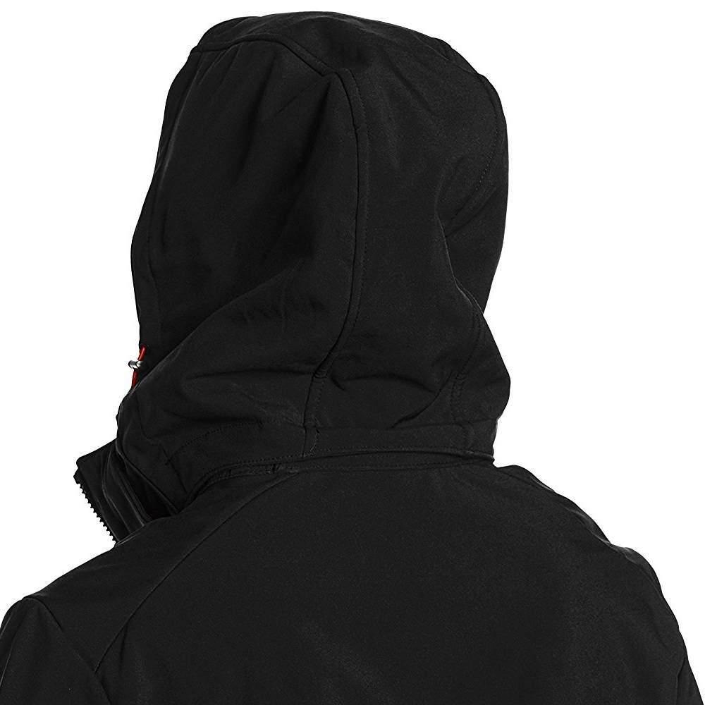 Campagnolo CMP Damen Softshell Jacke Alle Gr/ö/ßen /Übergr/ö/ßen Kurzgr/ö/ßen