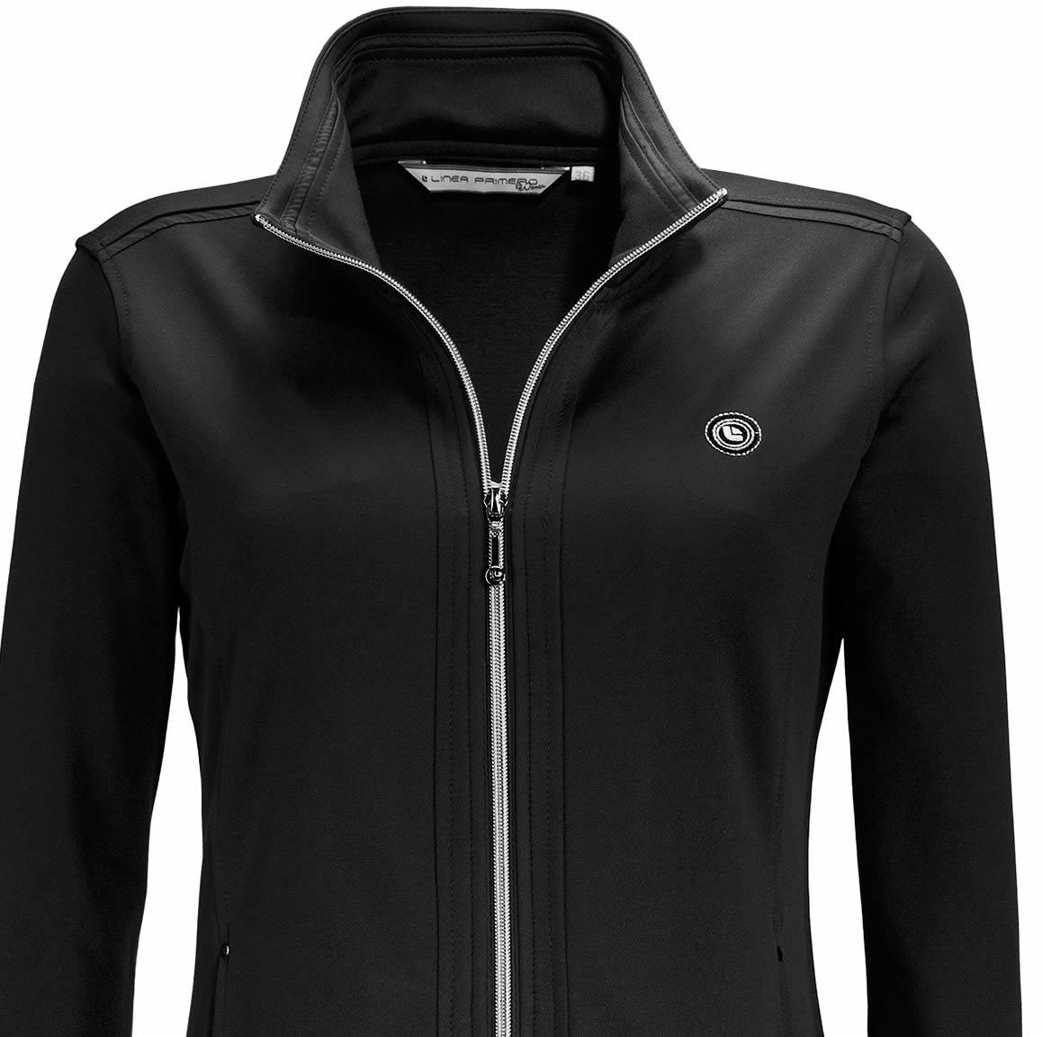 Linea Primero Sport Freizeit Jacke Damen in Plus Size