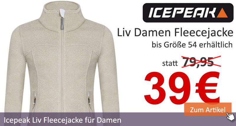 Icepeak Liv