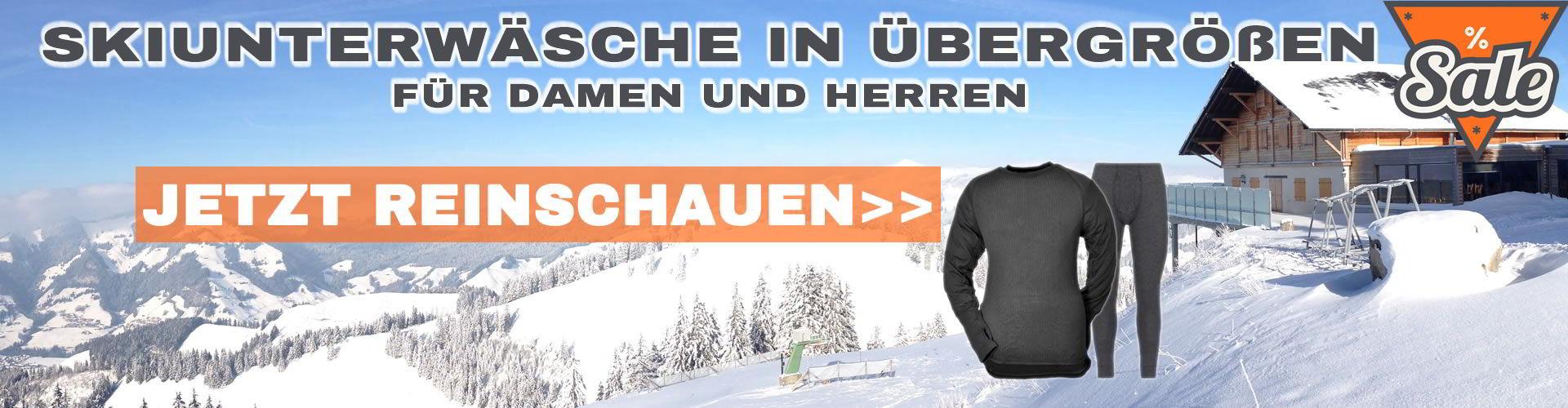 Angebot Skiunterwäsche