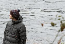 Winterjacken für Männer