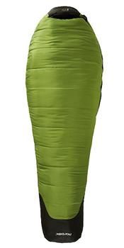 Abb. Mumienschlafsack