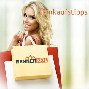 Einkaufstipps von Renner XXL