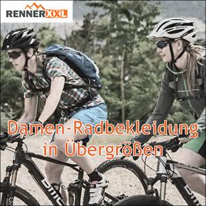Radbekleidung Damen