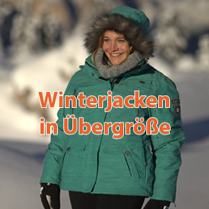 Winterjacke damen 52 54