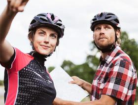 Fahrrad Trikots