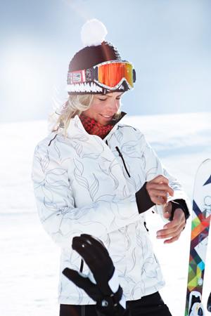Günstige Damen Skihosen