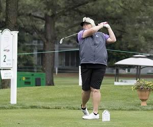 XXL Golfkleidung