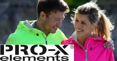 Pro-X Elements Regenbekleidung