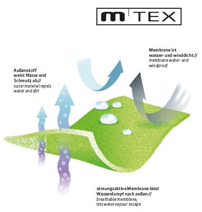 Maier mTEX