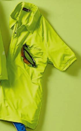 XXL Polo-Shirt