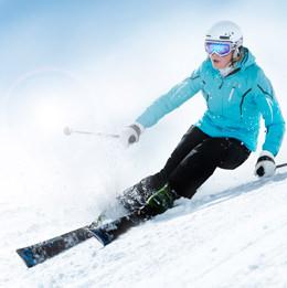 Skijacke für Damen