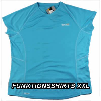 Funktionsshirts xxl