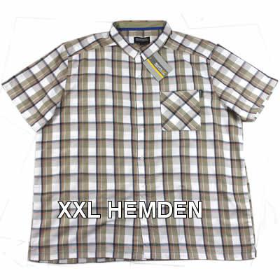 outdoor hemd xxl